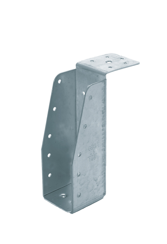 Joist hanger GBS-LL 50x200 1,5 SV
