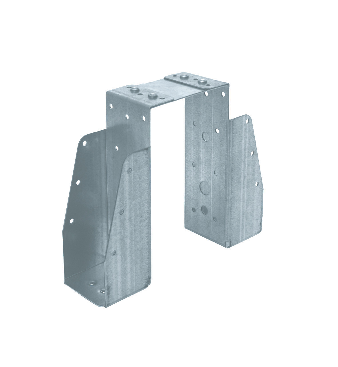 Joist hanger GBS-DB 50x175 d=.. 1,5 SV