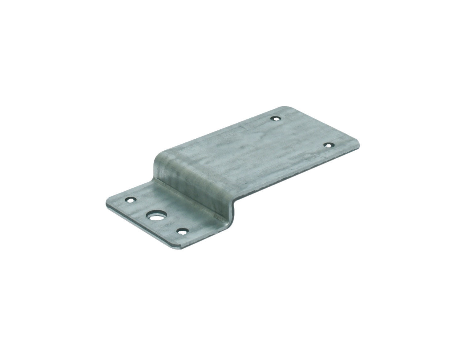 Z-Anchor for handrail fixing 85x15x30 57x3 SV