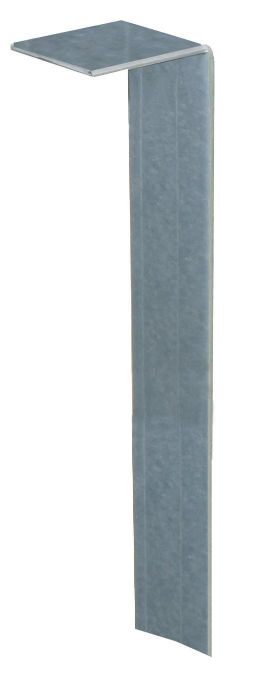 Expansion strip 580x40 40x3 SV