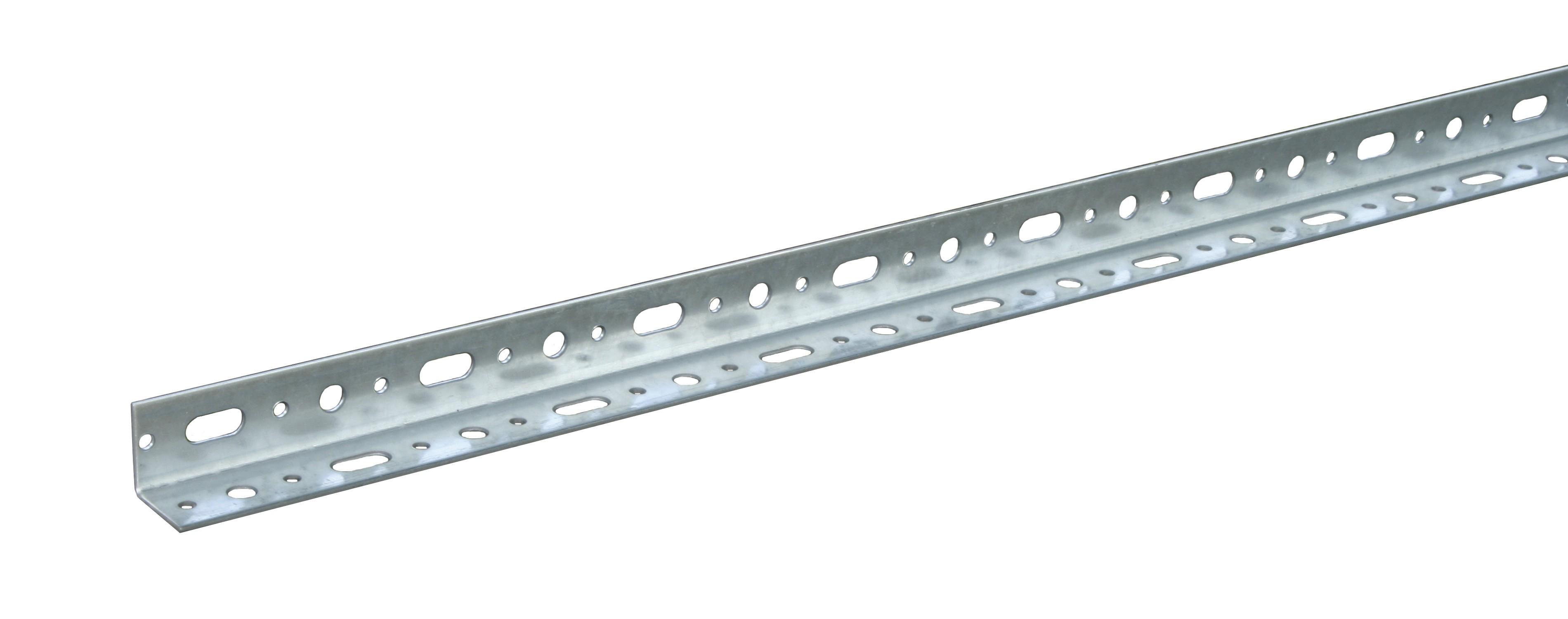 Montage metal angle 2000 30x30x2 SV