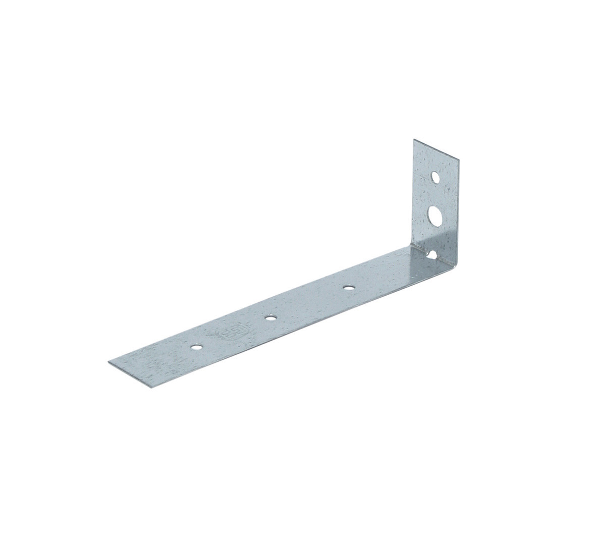 Window frame anchor 40x128 22x0,7 SV
