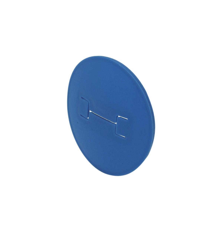 Crompression ring blue Ø80 KS