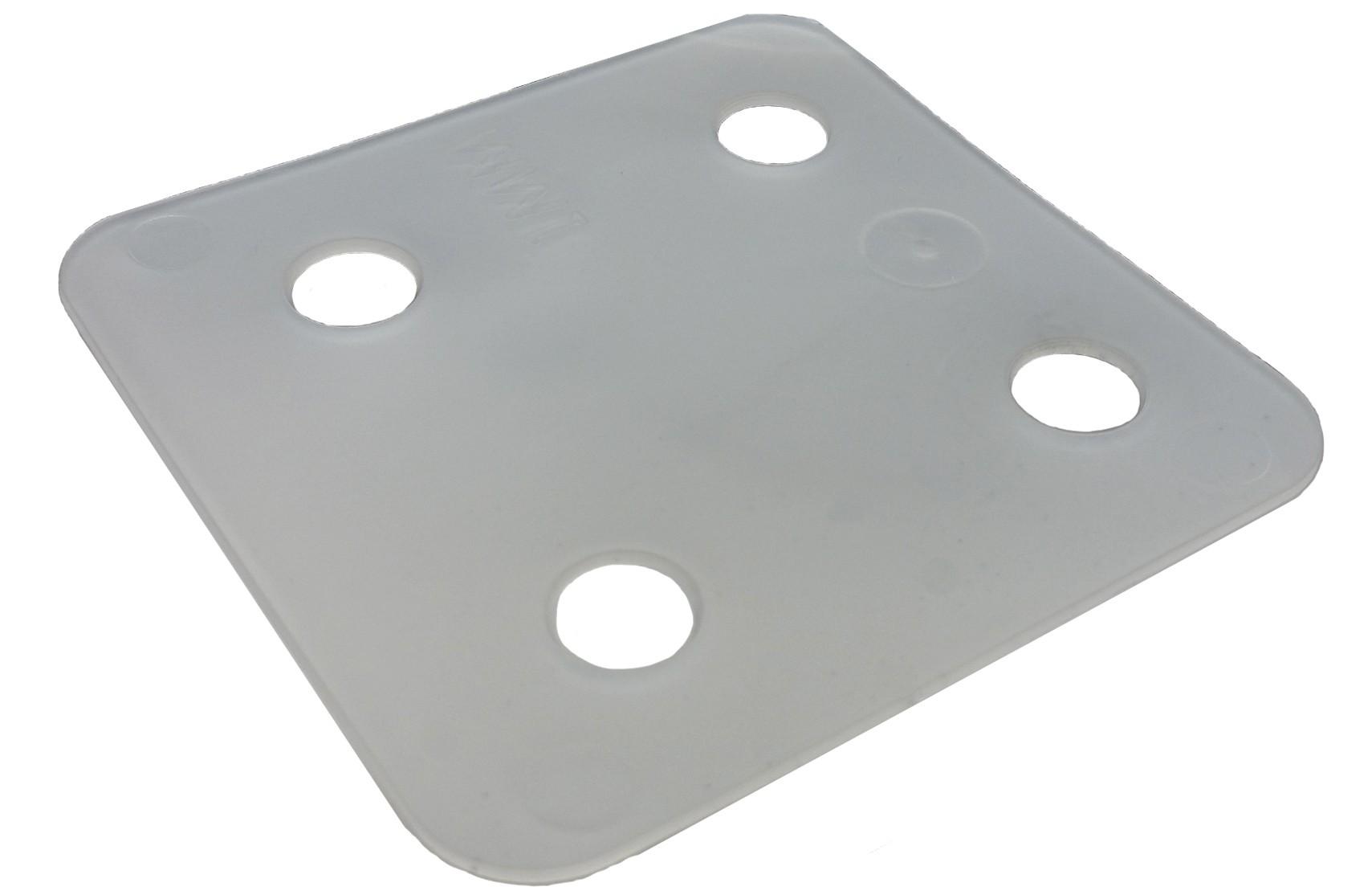 Pressure plate 1 70x70 KS