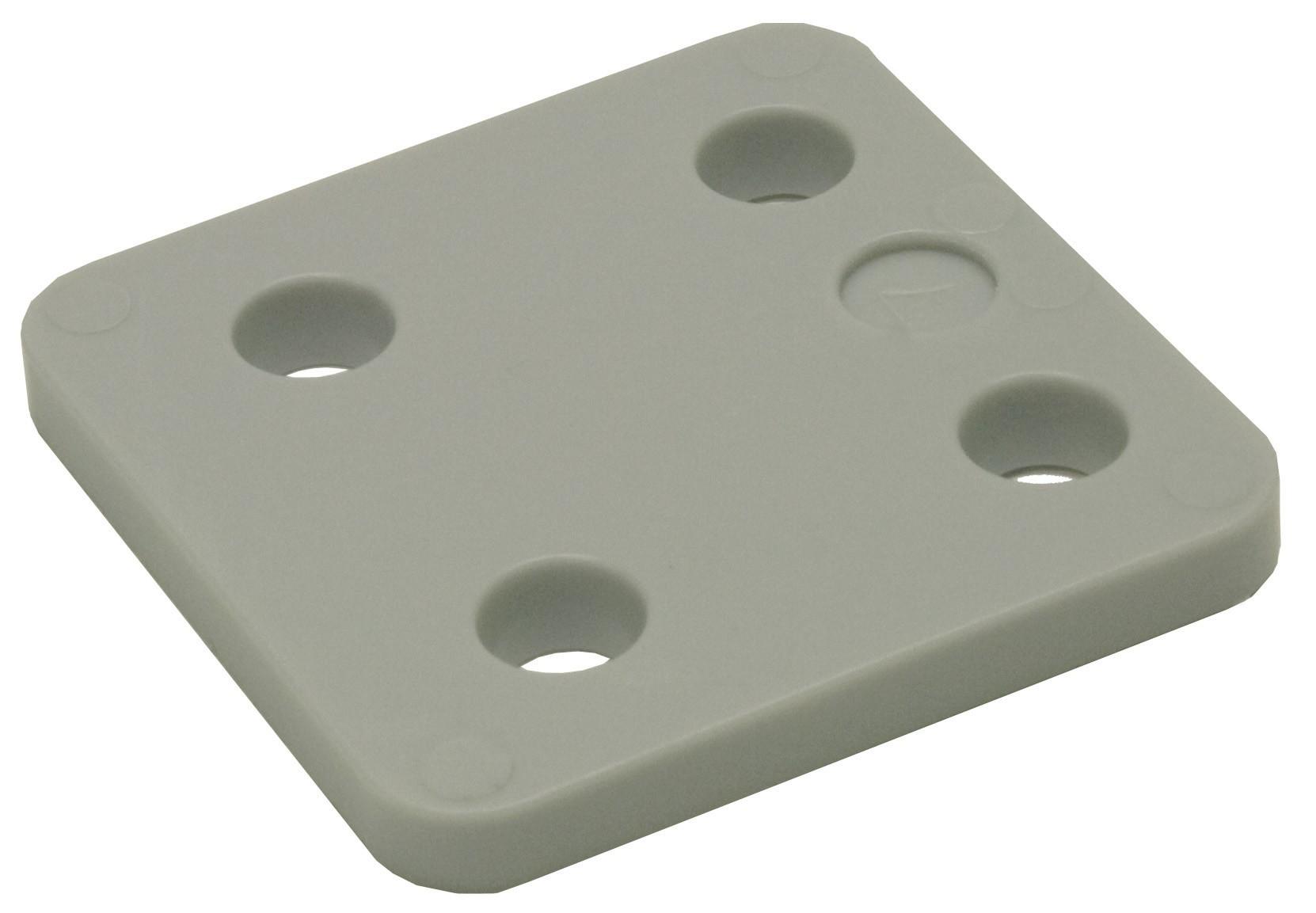 Pressure plate 7 70x70 KS