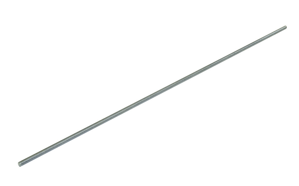 Threaded rod M20 1000 4.8 EV
