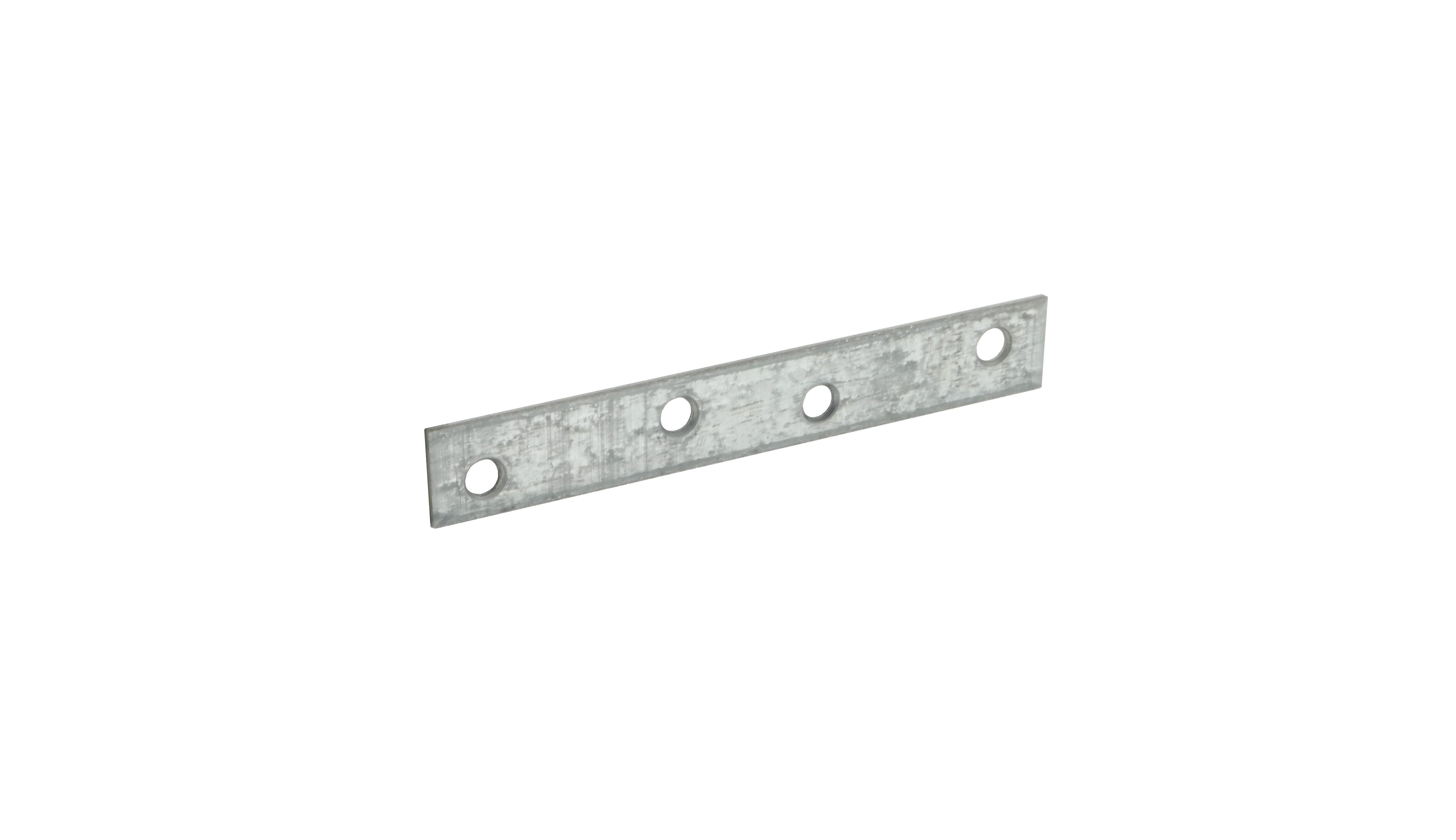 Mending plate 105 15x2 ZM