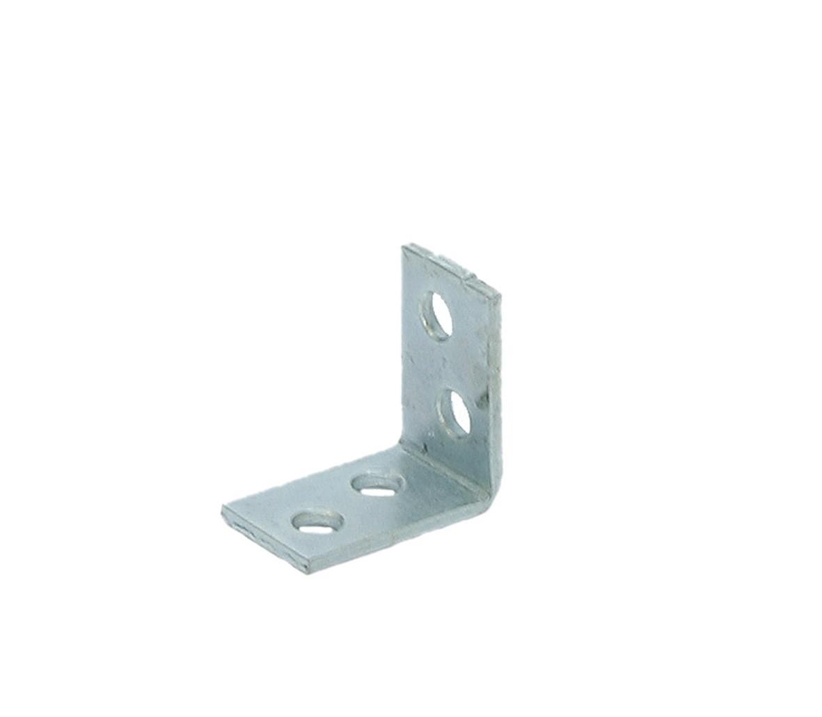Frame bracket 25x25 15x2 EV