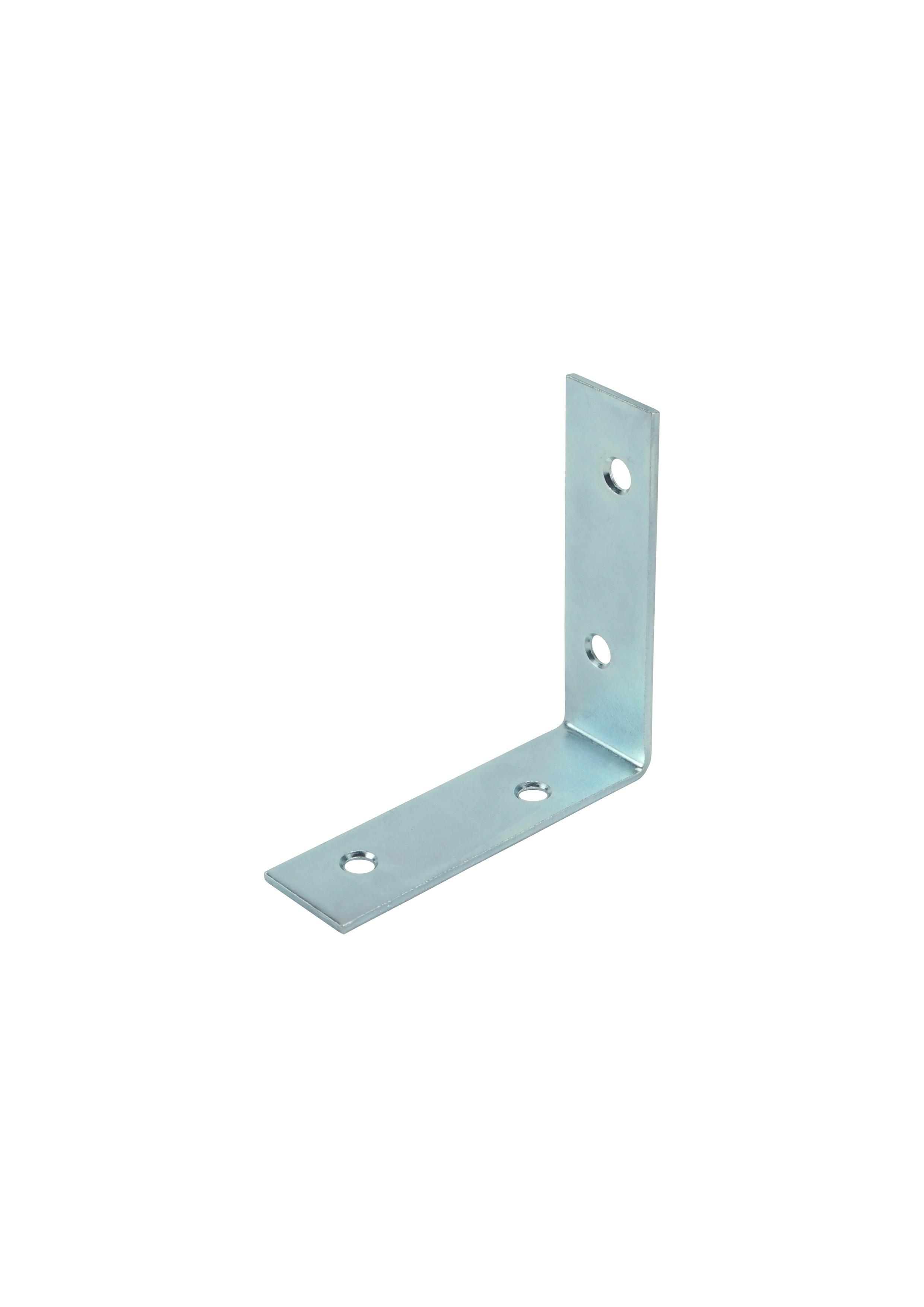 Frame bracket 70x70 20x2 EV