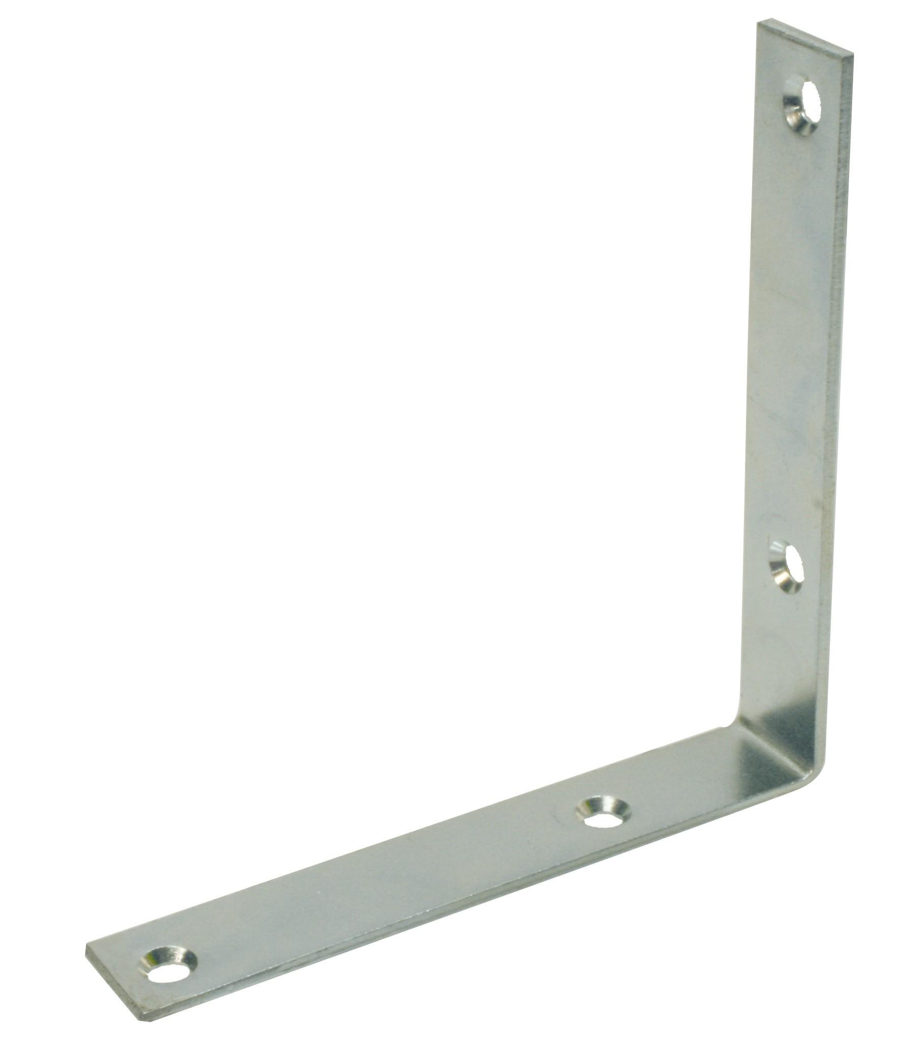 Frame bracket 150x150 25x3 EV