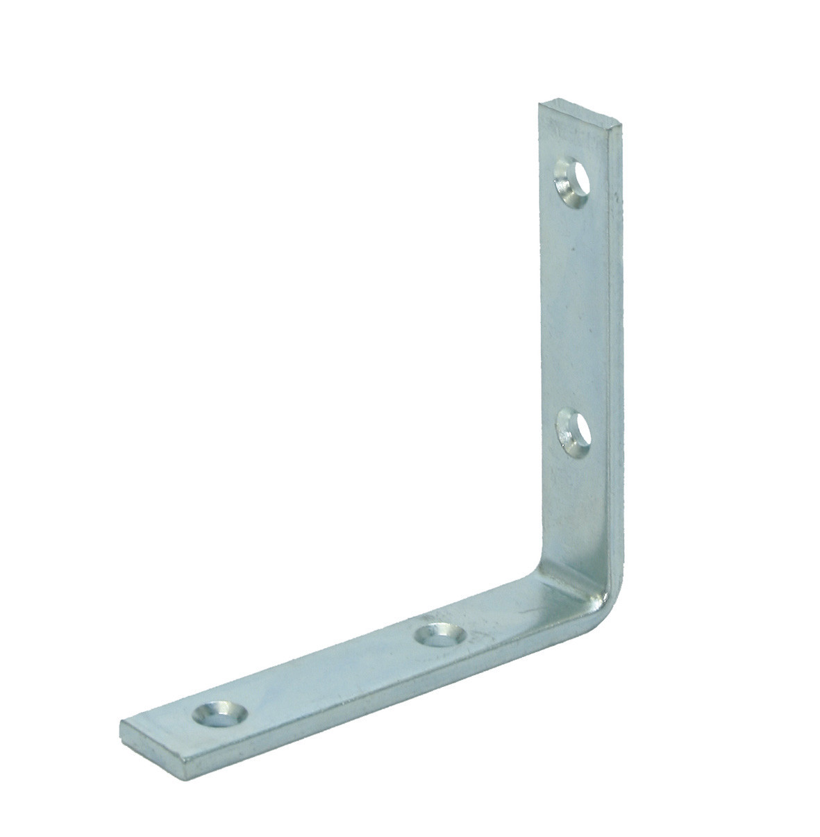 Angle bracket heavy duty 100x100 20x4,5 EV