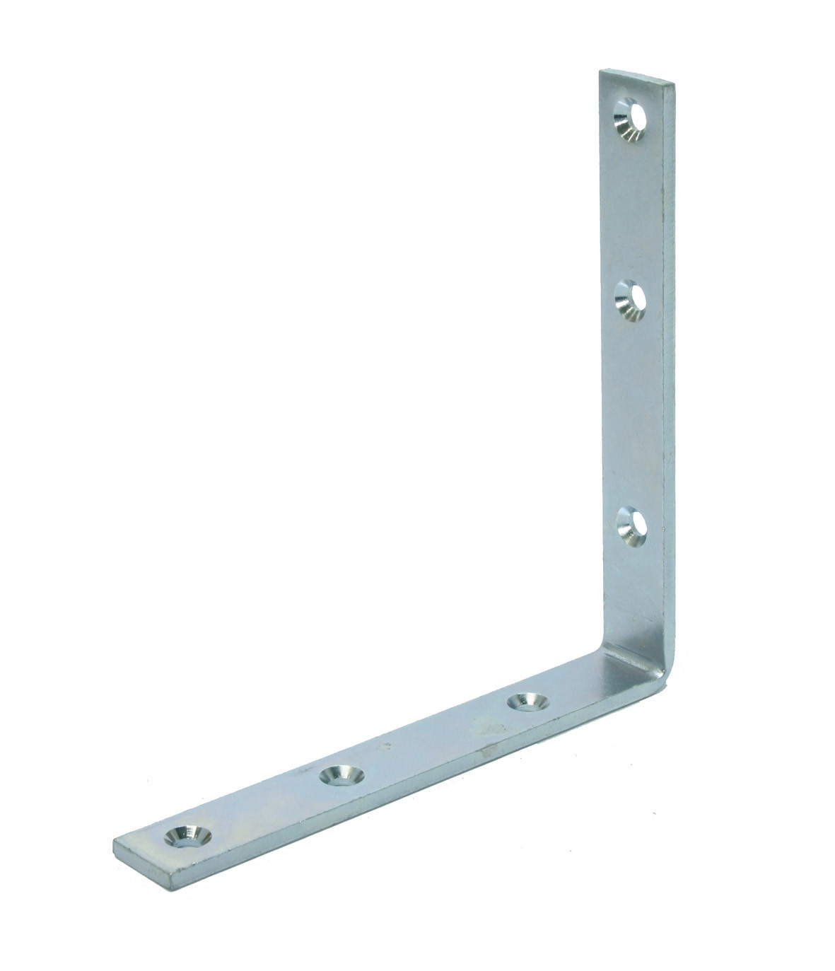 Angle bracket heavy duty 200x200 25x5 EV