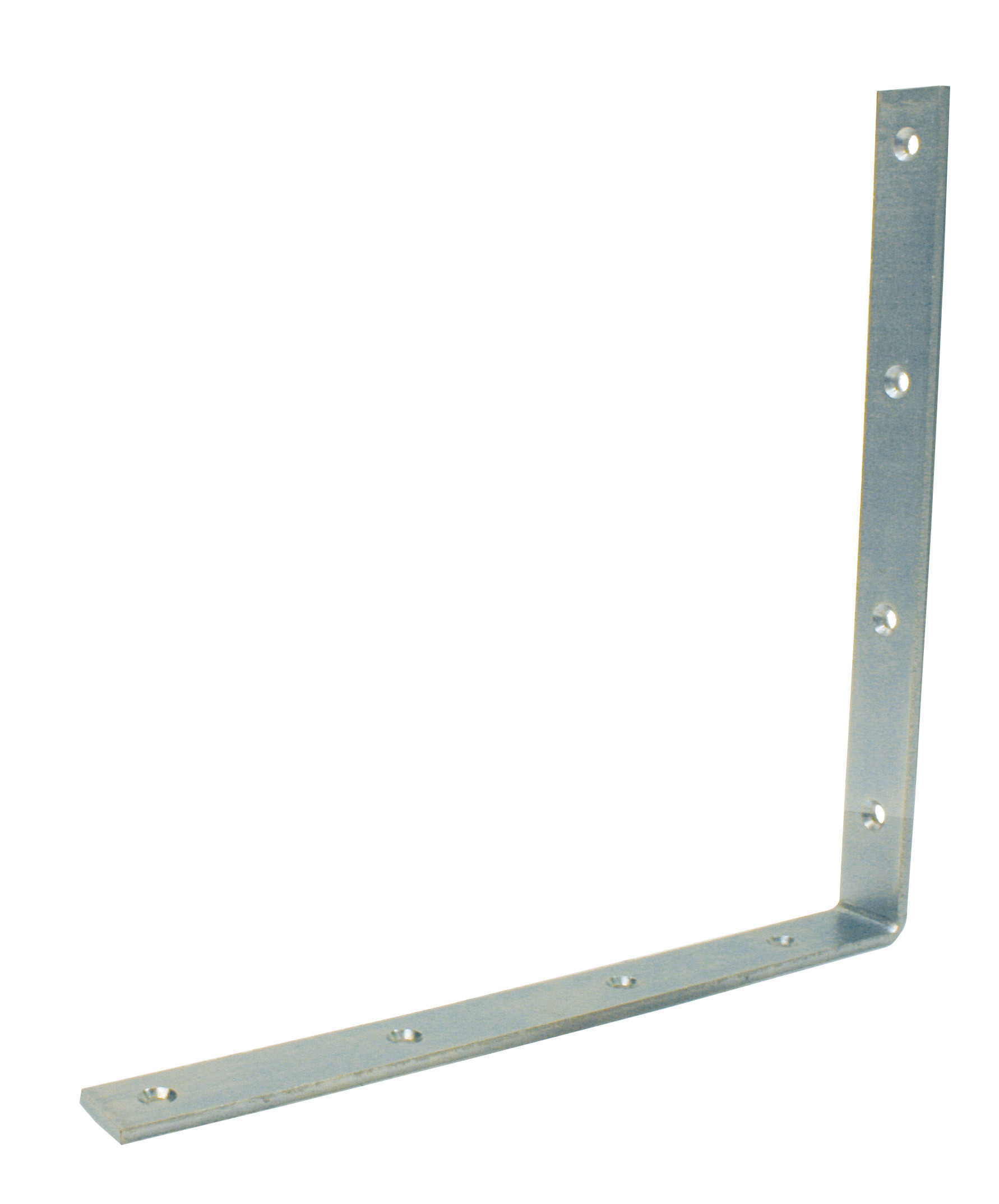 Angle bracket heavy duty 300x300 30x6 EV