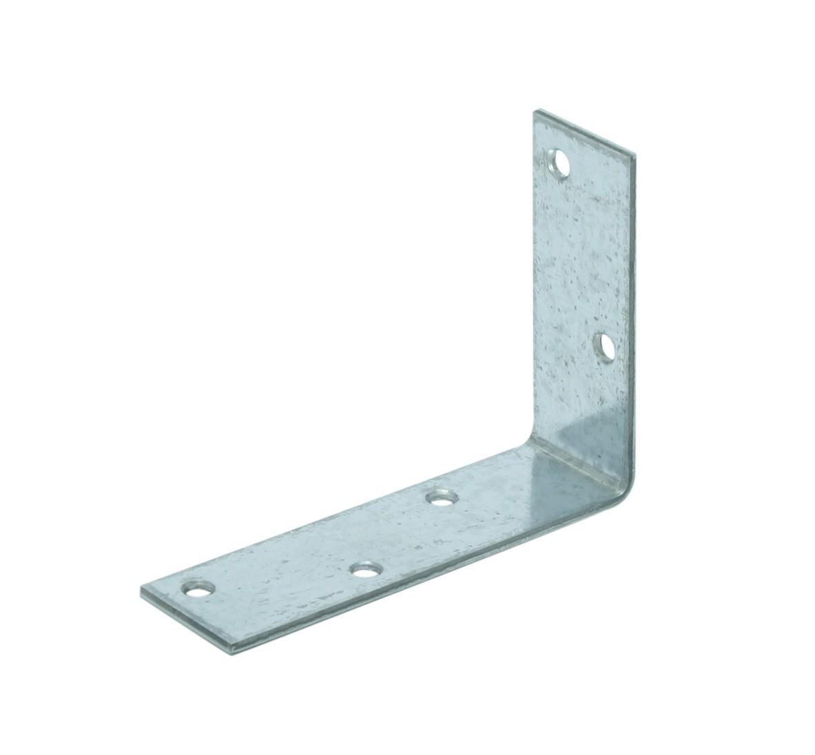 Frame connector 105x75 30x2,5 SV