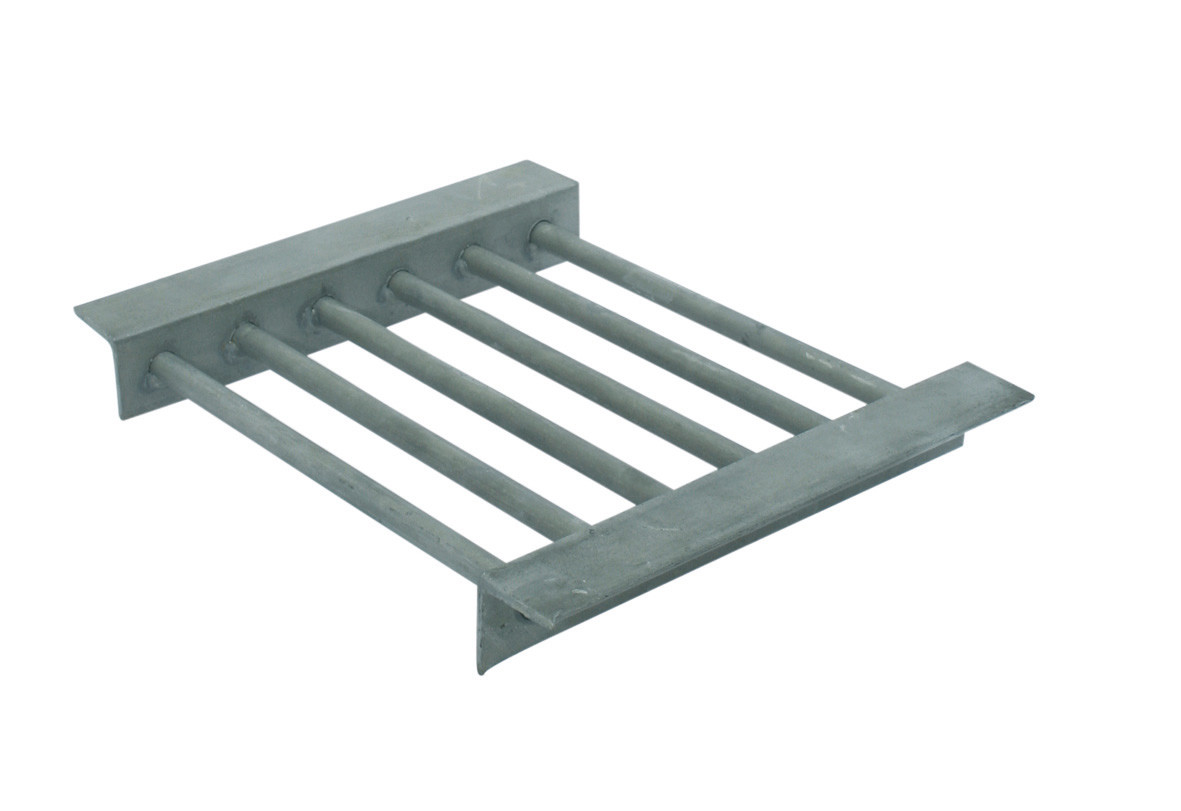 Pit grate (bars) 300x300 TV