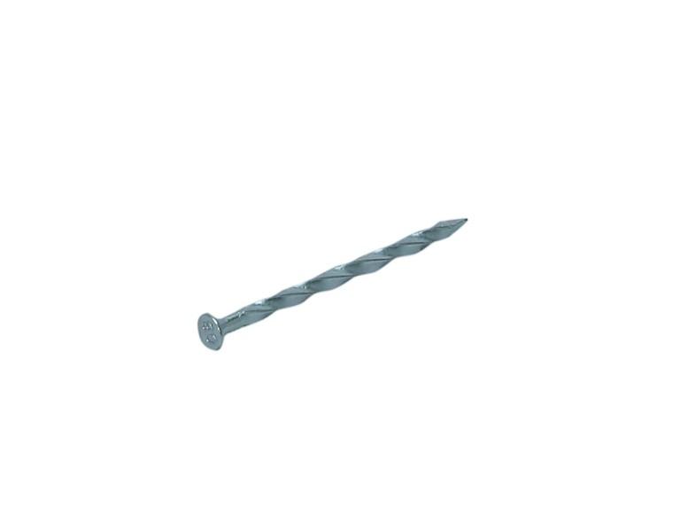 Fish plate nail 65 Ø3,8 EV