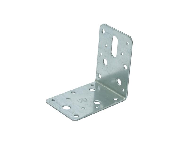 Angle bracket 100° 90x90 60x2,5 SV