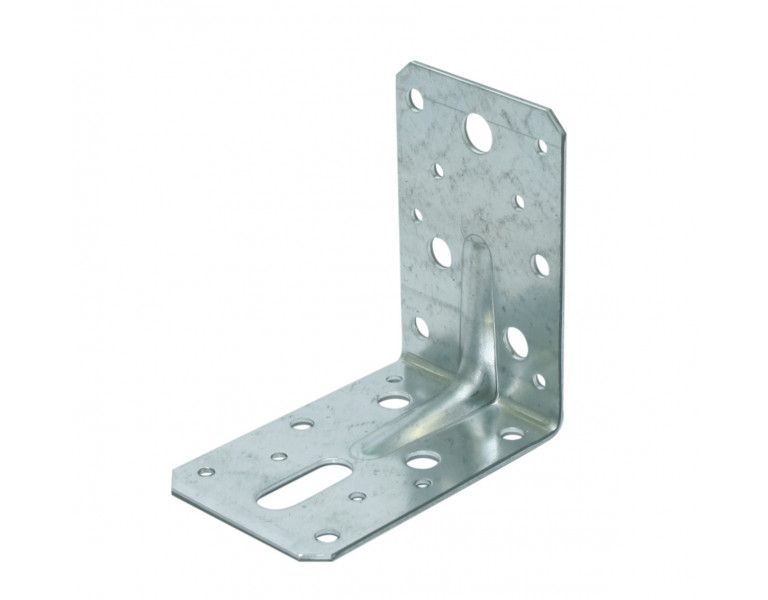 Angle bracket ridged 90x90 60x2 SV