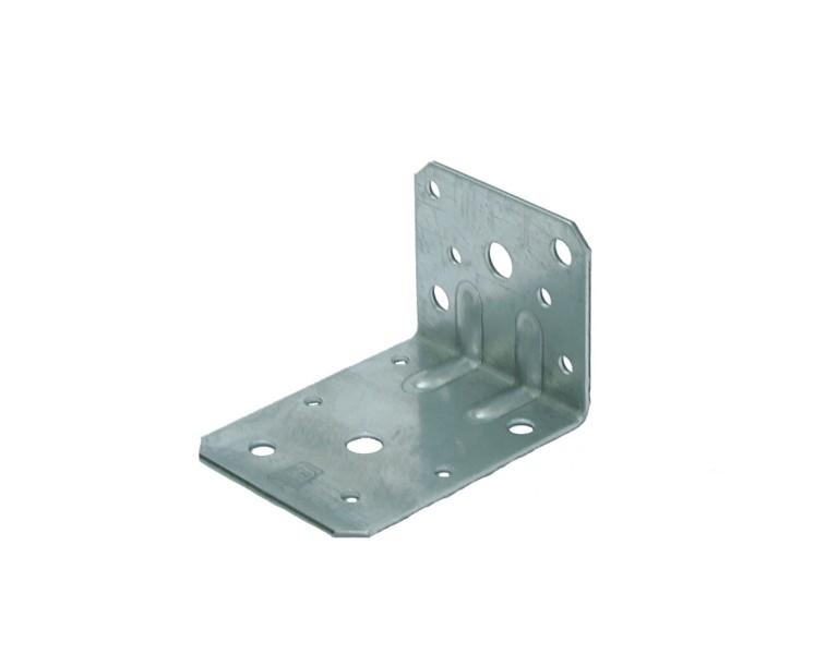 Angle bracket 50x75 57x2 SV