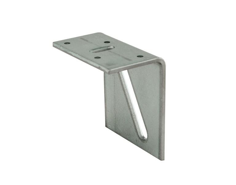 Concrete angle bracket 45x80 72x4 ZM