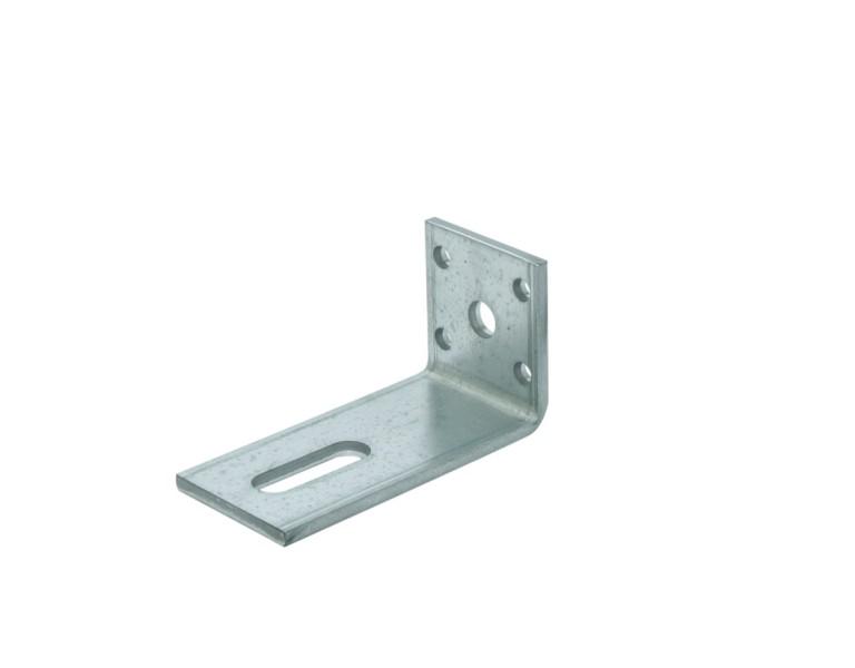 Angle bracket 55x105 50x5 SV