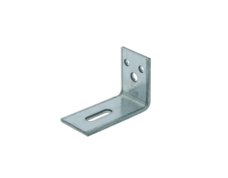 Concrete angle bracket 55x80 40x4 SV