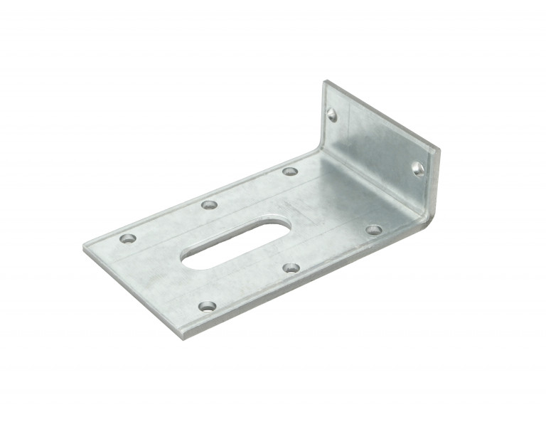 Concrete angle bracket 30x100 60x4 SV S350