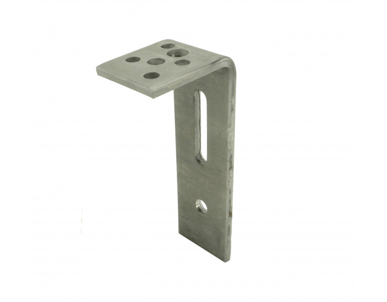 Concrete angle bracket 80x190 60x8 TV