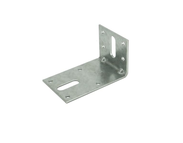 Angle bracket 100° 50x90 60x2,5 SV