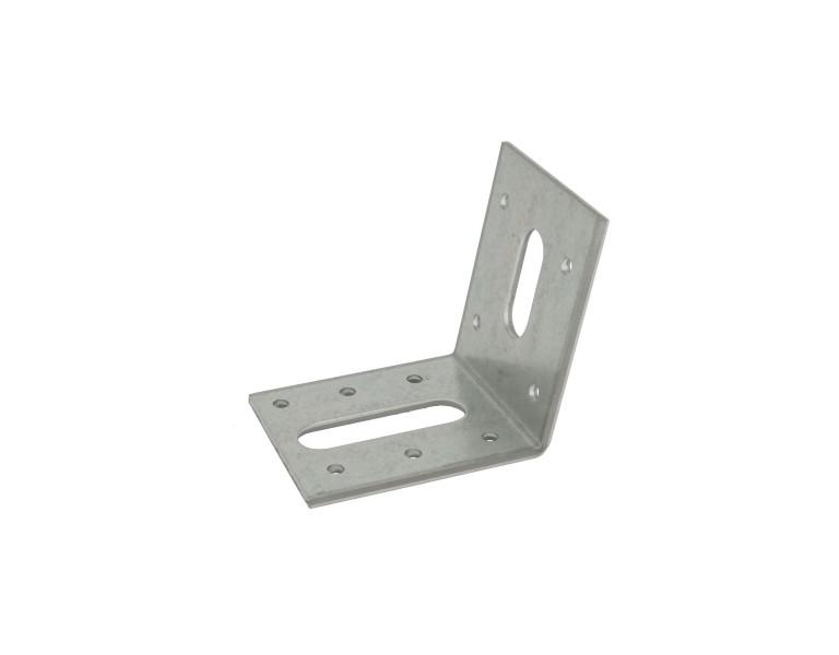 Angle bracket 100° 60x80 60x2,5 350ZM