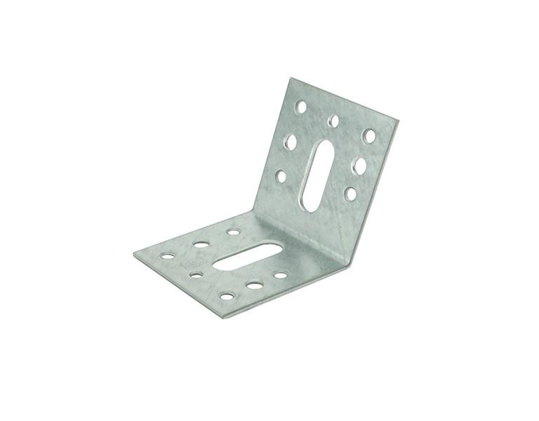 Angle bracket 100° 60x60 60x2 SV