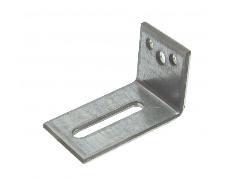Concrete angle bracket 100° 60x100 60x6 SV
