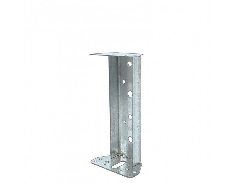 Window front frame support 60x70x160 115x2 ZM