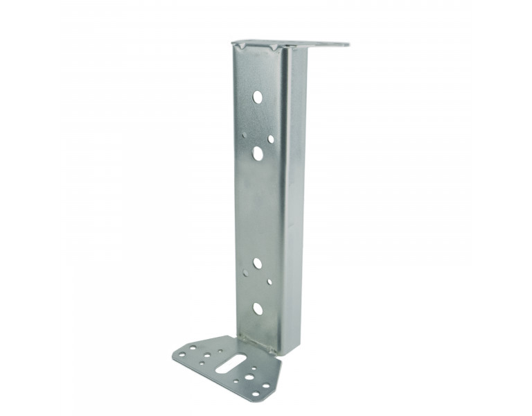Window front frame support Z 60x70x280 115x2 ZM