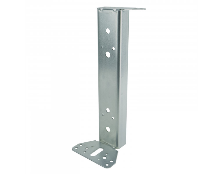 Window front frame support 60x70x320 115x2 ZM