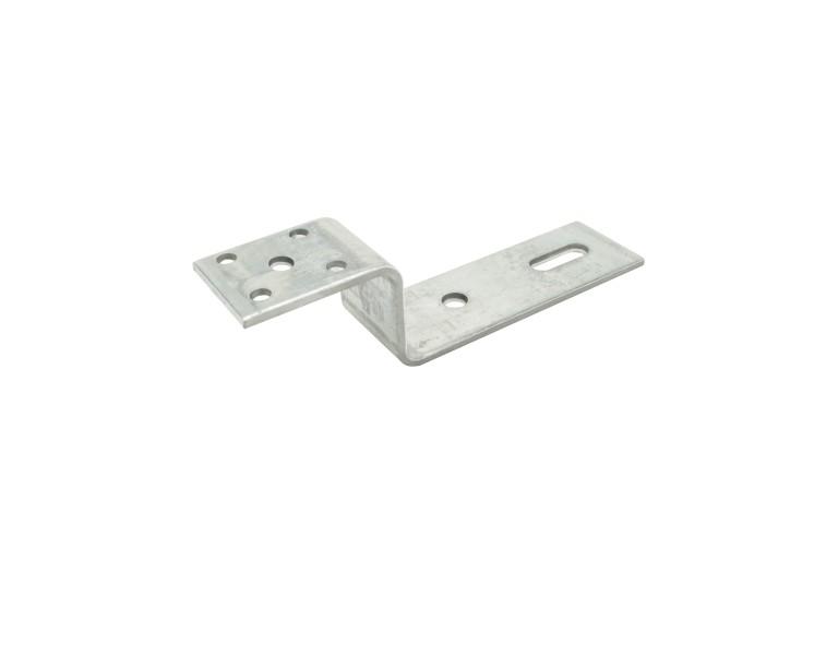 Floor-frame strip 60x75x170 60x6 SV