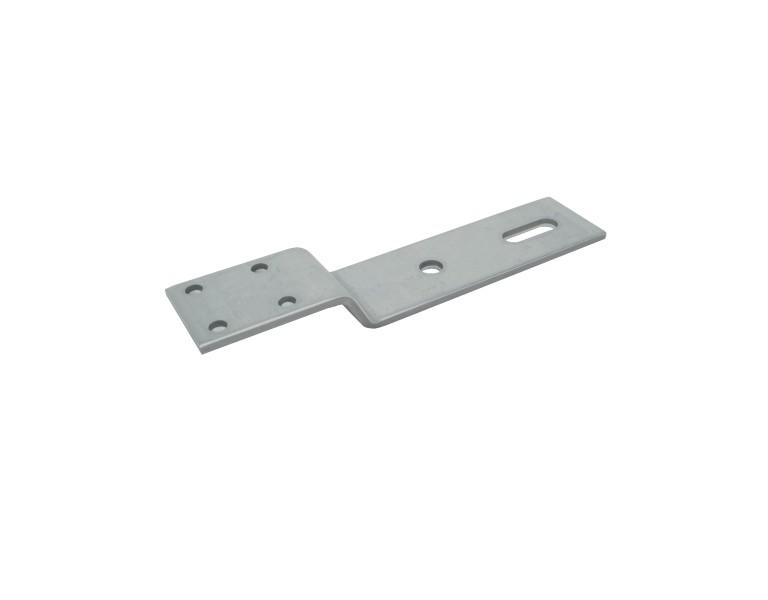 Floor-frame strip 25x75x170 60x6 ZM