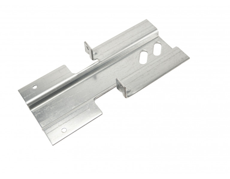 Floor HSB strip with lip 300/200  EV