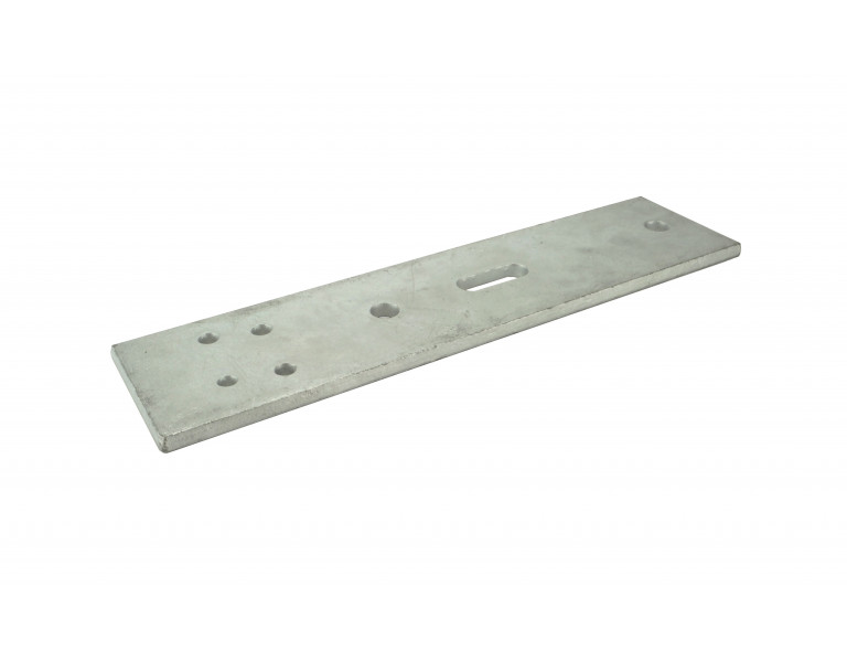 Floor element strip 400 100x10 TV
