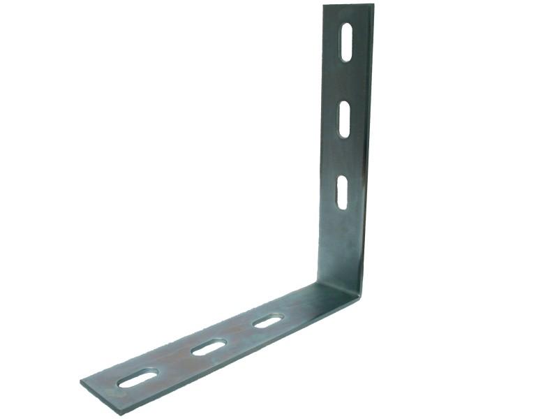 Concrete angle bracket 400x400 80x6 EV