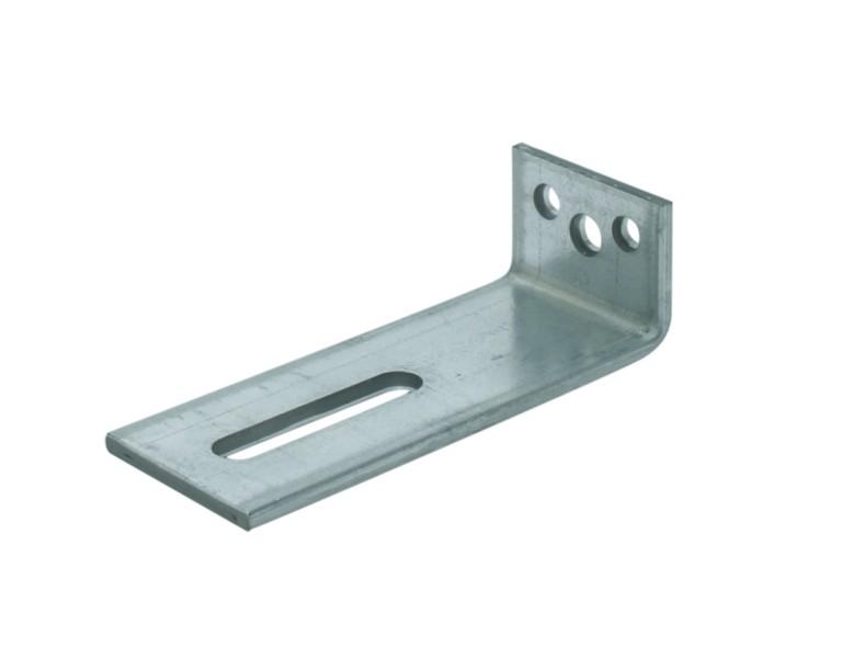 Concrete angle bracket 40x150 60x6 SV