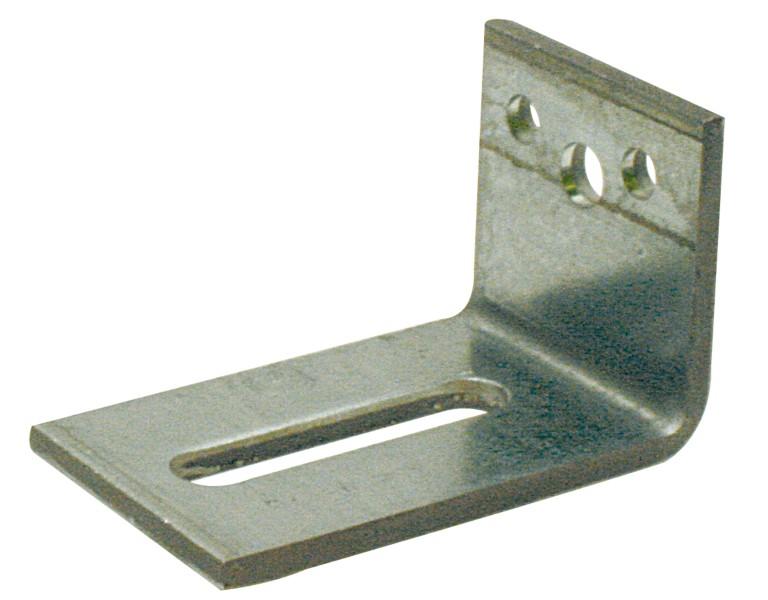 Concrete angle bracket 60x100 60x6 SV