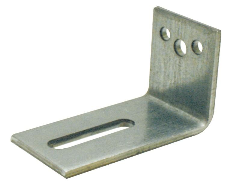 Concrete angle bracket 70x120 60x6 SV