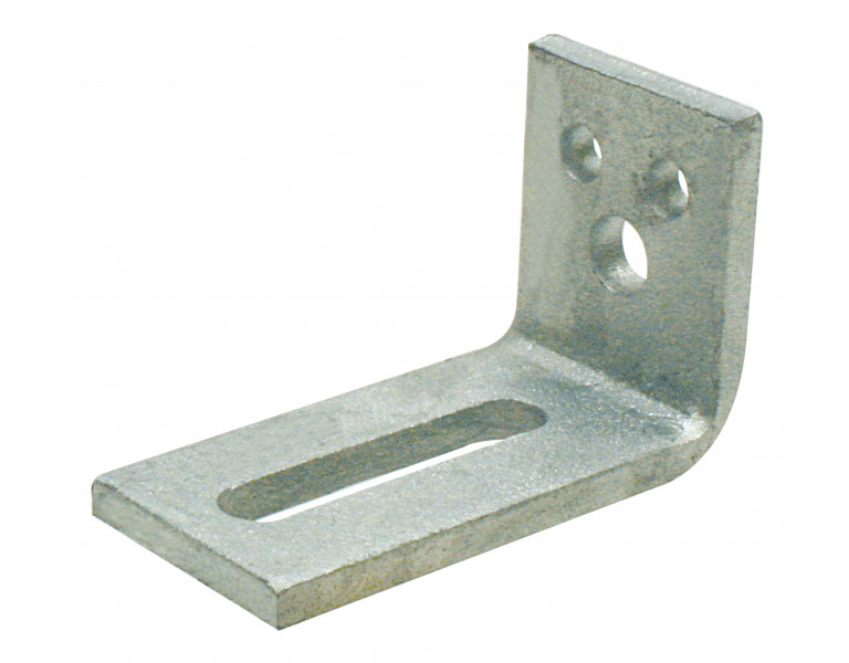 Concrete angle bracket 60x100 50x8 TV