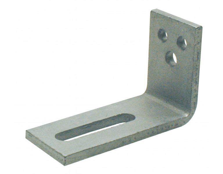 Concrete angle bracket 70x120 50x8 TV