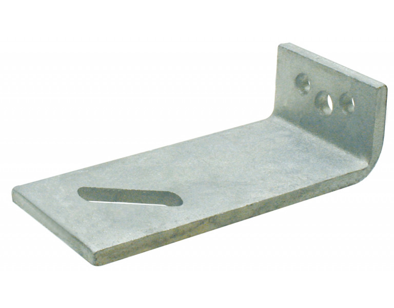 Concrete angle bracket 40x150 70x8 TV