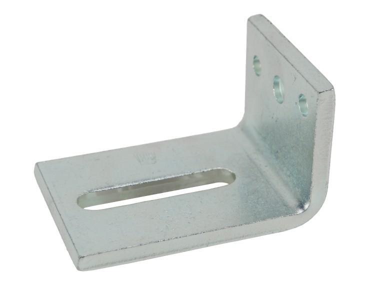 Concrete angle bracket 60x100 70x8 EV