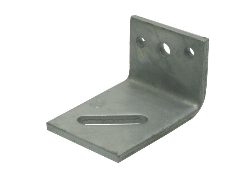 Concrete angle bracket 60x100 70x8 TV