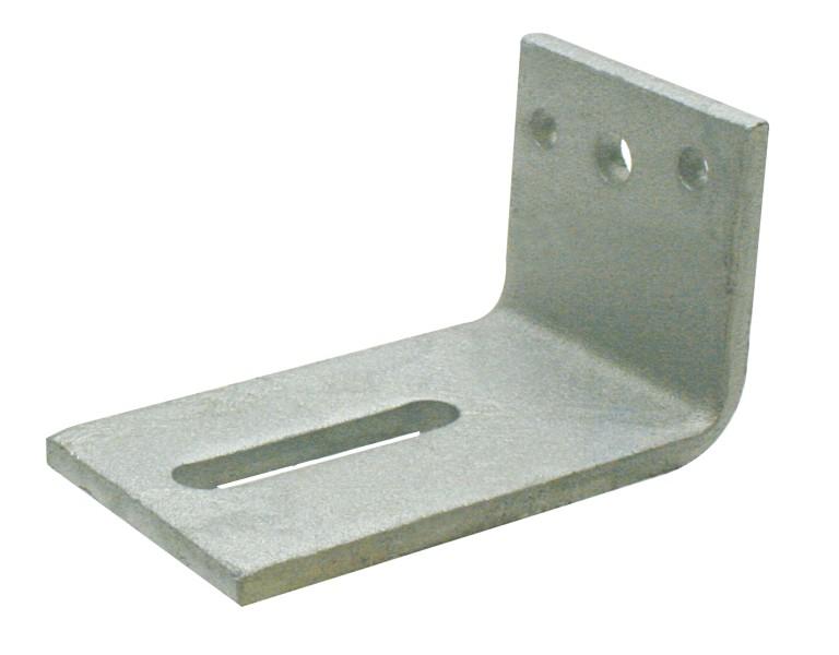 Concrete angle bracket 70x120 70x8 TV