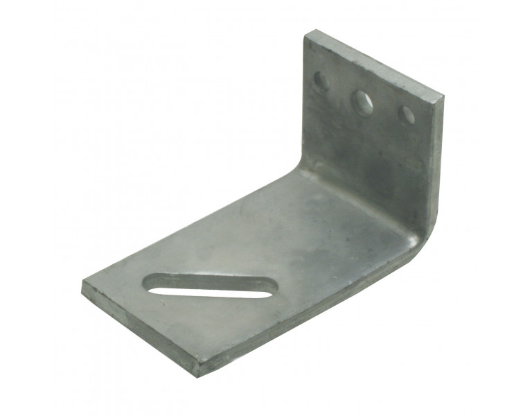 Concrete angle bracket 70x120 70x8 TV